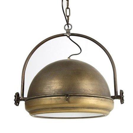 industriële hanglamp online kopen
