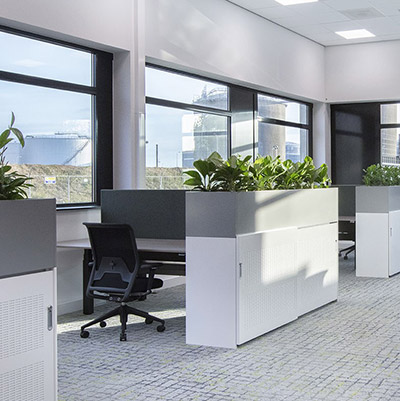 kantoormeubels Eindhoven